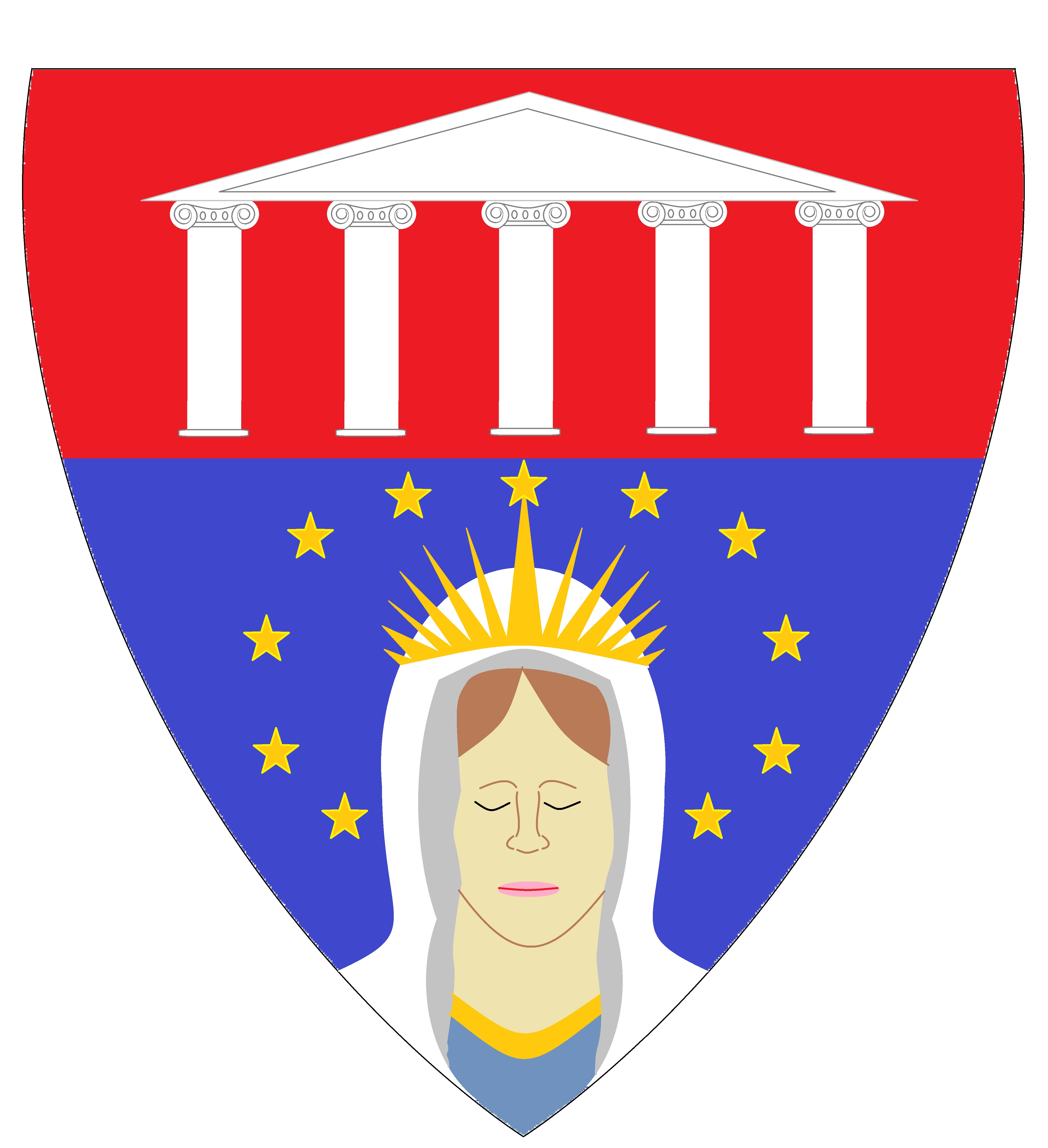 villa maria coat of arms